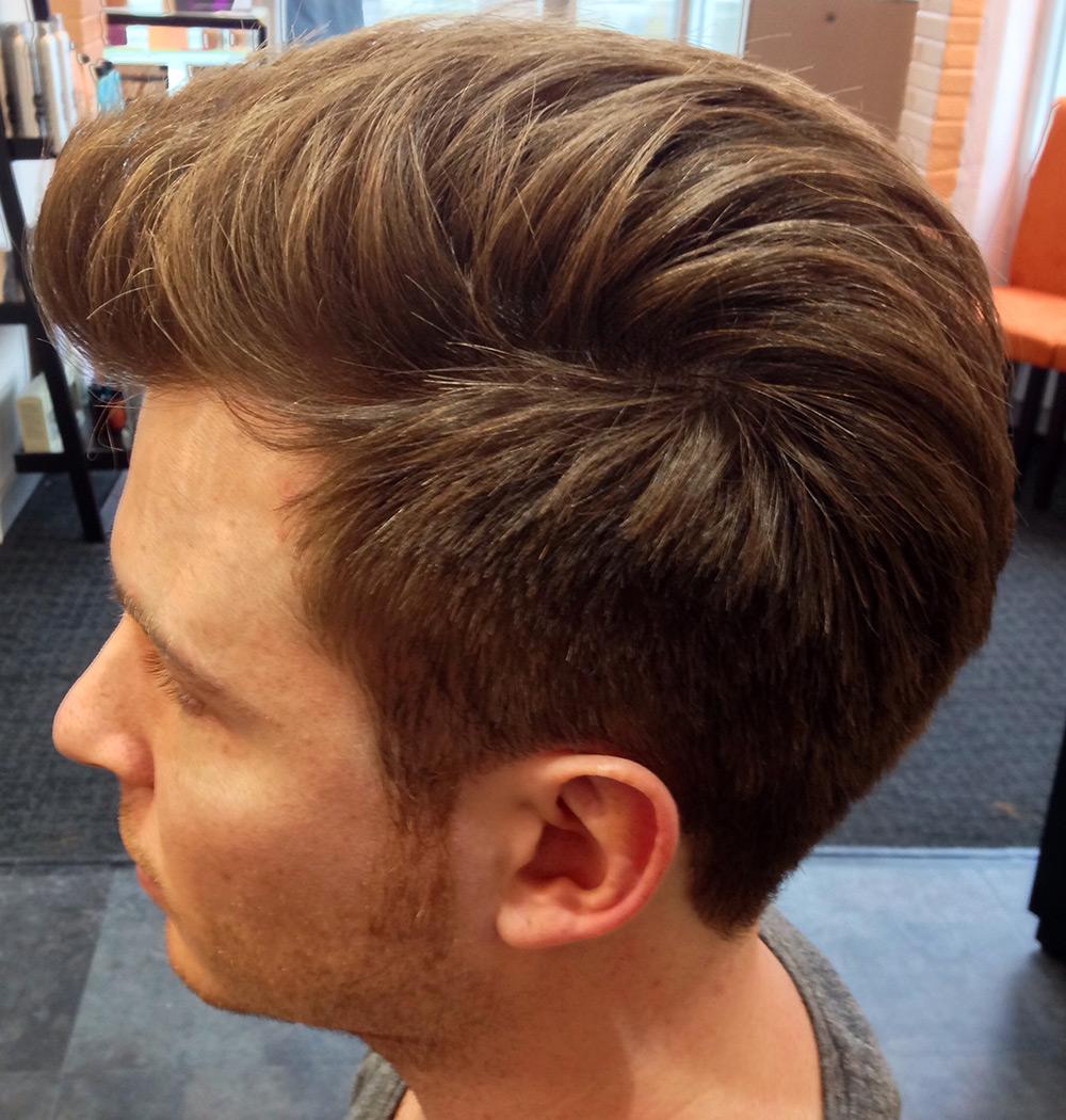 Man 3 The Do Hair Design