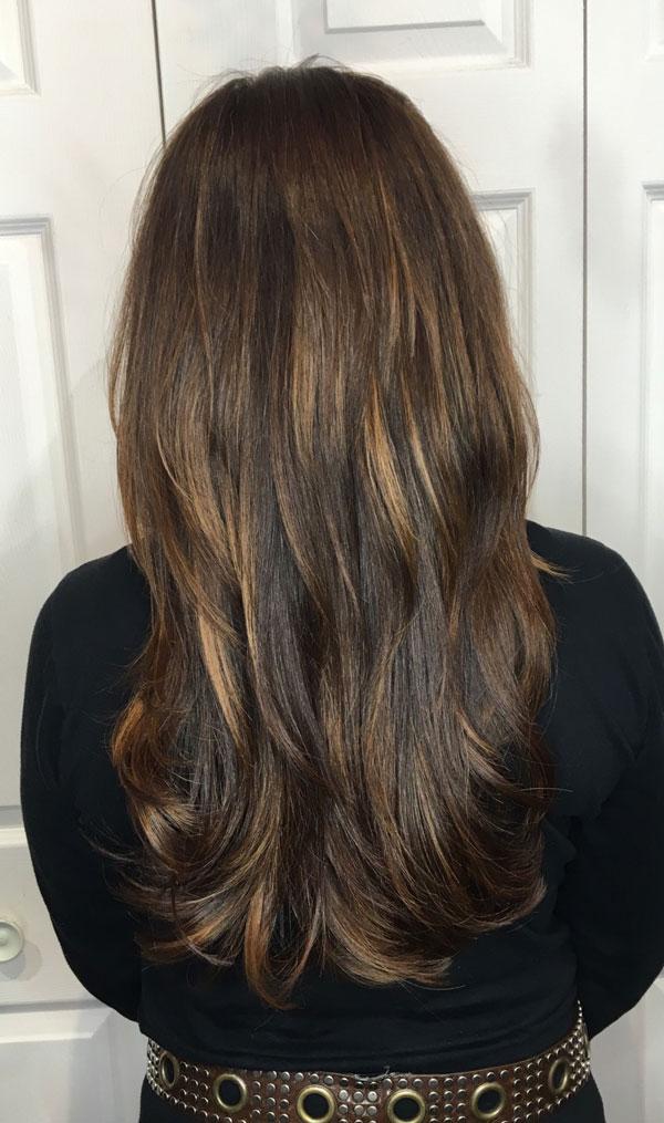 The Do Hair Design East Side Milwaukee Salon Christina Gunderson